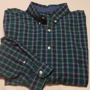 Chaps button down shirt